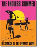 Endless Summer - Poster tin signs