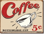 Schonberg - Coffee Scents tin signs