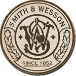 Smith & Wesson - Round
