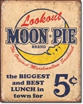 Moon Pie - Best lunch