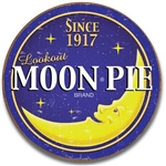 Moon Pie - Round Logo