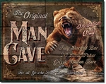 Man Cave - The Original