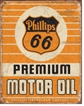 Phillips 66 Premium Oi