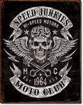Speed Junkies