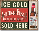 Anheuser - Busch - Ice Cold