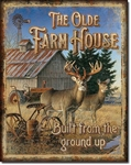 JQ - Olde Farmhouse