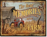 JQ - Farm Memories