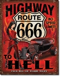 Route 666 - Highway to Hell