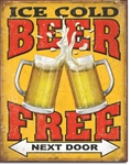 Free Beer - Next Door