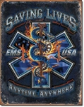 EMS - Saving Lives
