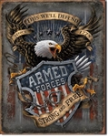 Armed Forces - since 1775