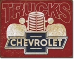 Chevy Trucks 40s