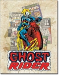 Ghost Rider - Cover Splash
