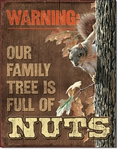 Family Tree - Nuts