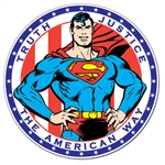 Superman - American Way