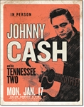 CASH & His Tennessee Two