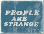 DOORS - People are Strange