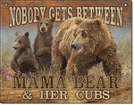 Mama Bear - Get Between