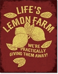 Life's Lemon Farm
