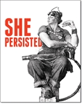 Rosie - She Persisted