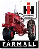 Farmall 400 tin signs