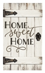 Barn Door - Home sweet home