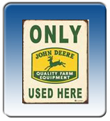 Farm Tin Signs, john deer tin signs, classic tin signs