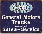 GMC Trucks - Authorized