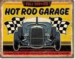 Hot Rod Garage - 32 Rod